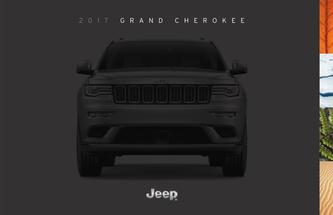 2017 Jeep Grand Cherokee LTD