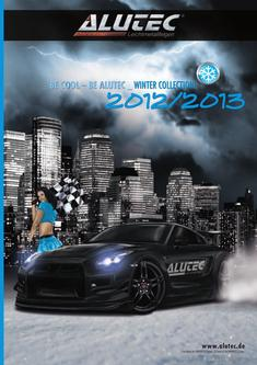 Winter Wheels 2012