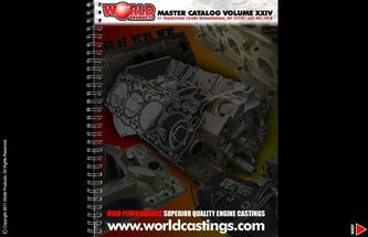 Quality Engine Castings 2012