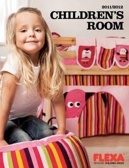Children S Rooms 2011 2012 By Flexa