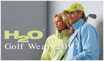 Golf Equipment & Clothing 2007