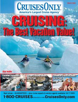 Cruising: The best Vacation Value!