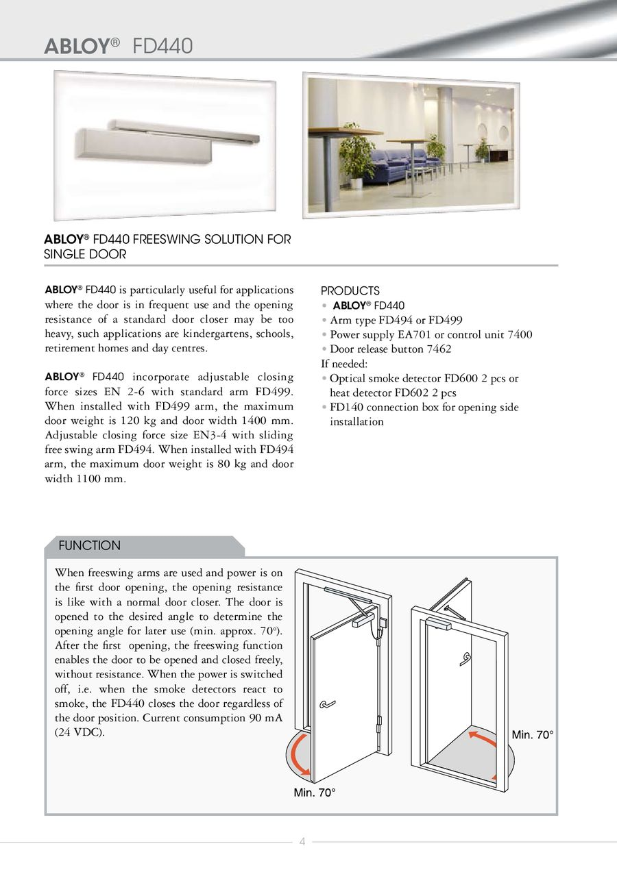 p. 1 / 16  sc 1 st  Who-Sells-it & Fire Door Closing Systems by Assa Abloy pezcame.com