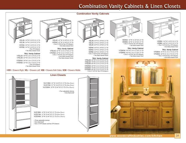 page 26 of 2008 kitchen bath cabinet catalog