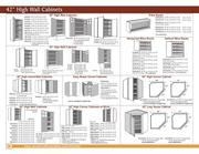 Nice 2008 Kitchen U0026 Bath Cabinet Catalog Design Inspirations