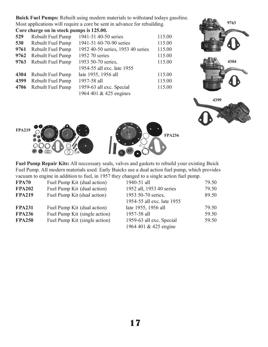 Page 18 of 1949-76 Buick parts 2013