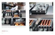 Piani cottura appoggio alpes in alpes liberi in cucina by dom showrooms - Liberi in cucina ...