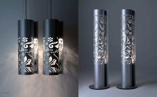 Forum arredamento.it • lampade per comodino. belle?