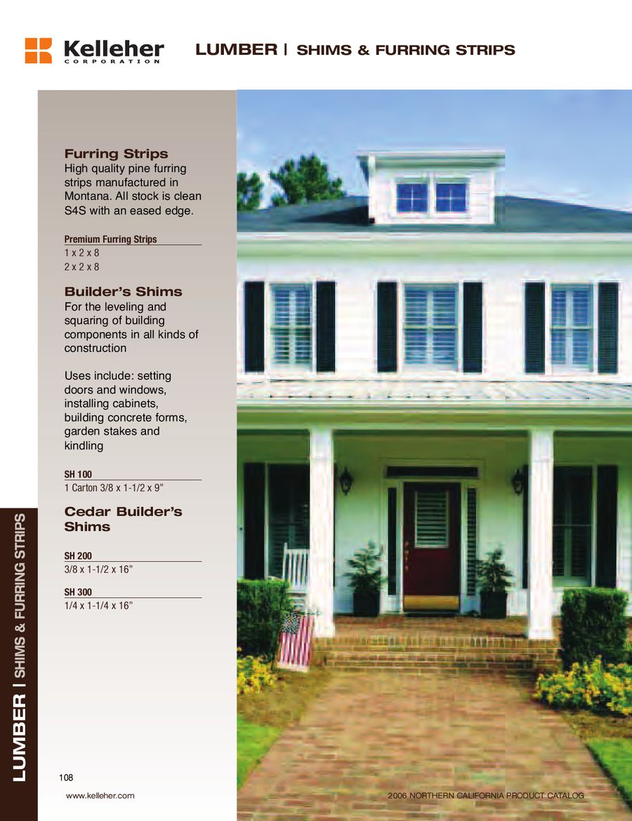 Page 113 of Northern Catalog