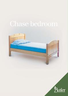 Chase Bedroom