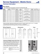 electric wiring diagram in general product catalog 2008 by midwest electric