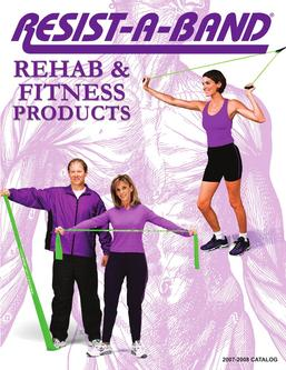 Rehab & Fitness Products
