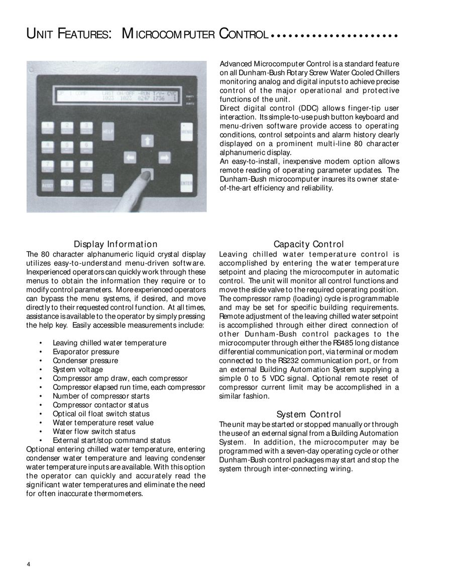Hewlett packard 2542 manual