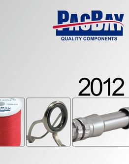 Rod Components & Building Supplies 2012