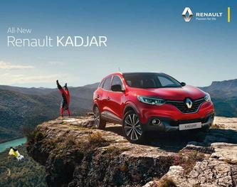 All-New KADJAR 2016