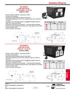 electronic transformers by hammond mfg 115 vac 20 amp cord 115 vac 20 amp cord 115 vac 20 amp cord 115 vac 20 amp cord
