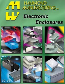 Electronic Enclosures