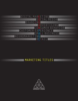 Marketing Books 2012