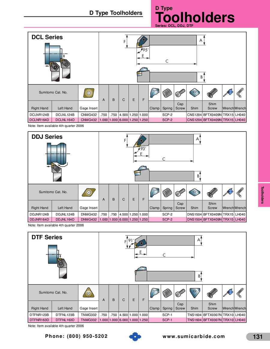 Page 133 of Turning Systems Catalog