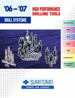Drill Systems Catalog