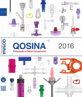 2016 Full-Line Qosina Catalog