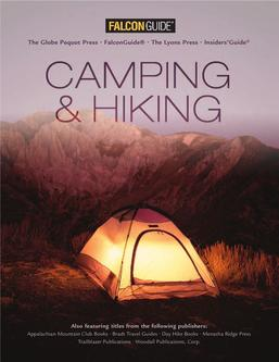 Camping & Hiking Books