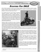 Tn Cushman Scooters Parts on Cushman Silver Eagle Parts