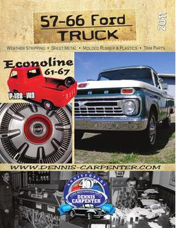 ford f100 engine swap kits in 1957-66 Ford Trucks