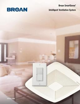 Smart Sense Intelligent Ventilation System