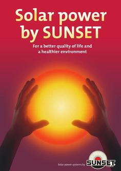 Catalogue: Sunset Solar Solar_power_2008