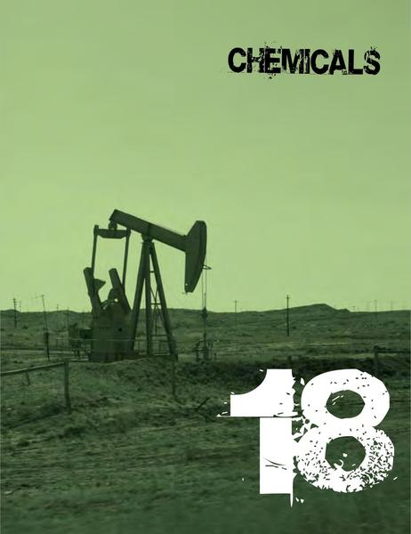 Catalogue: Custom Chrome Lubricants & Chemicals 2008