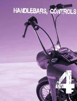 Catalogue: Custom Chrome Hand Controls 2008