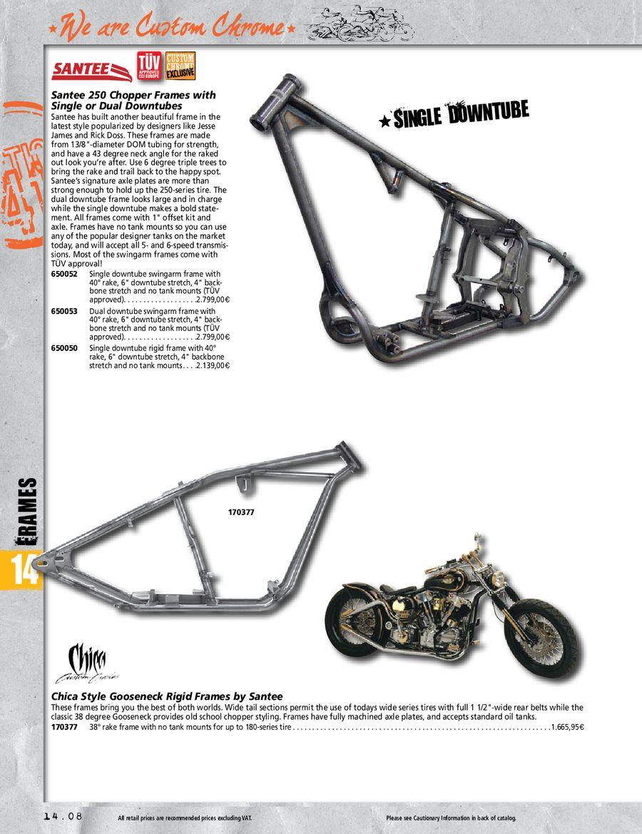 Page 9 of Frames & Frame Kits 2011