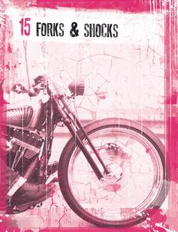 Forks & Shocks 2013