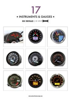 Instruments & Gauges 2019