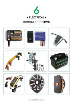 Electrical 2019