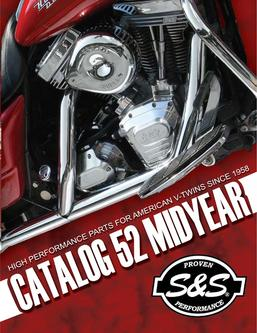 2011 Mid Year Catalog 52 supplement