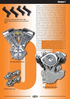 Engine Components & Gaskets 2011