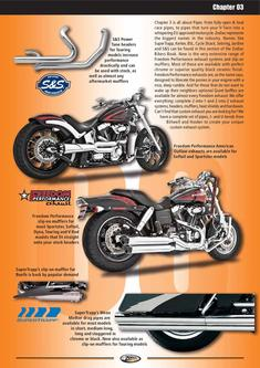 Exhaust Systems, Pipes & Mufflers 2013/2014