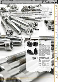 Fasteners 2019