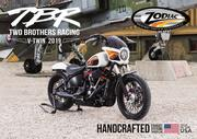 Two Brothers Racing Catalog 2019