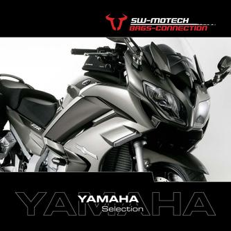 2016 Yamaha Accessories
