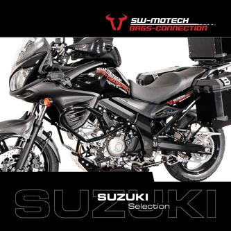 2016 Suzuki Accessories
