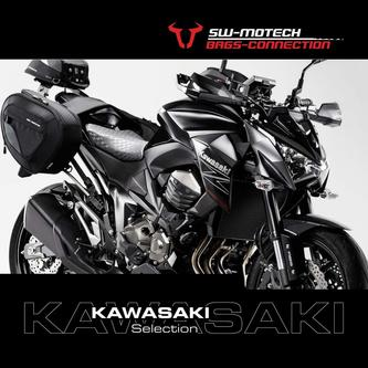 2016 Kawasaki Accessories