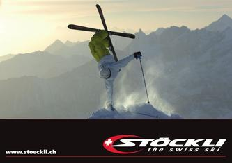 The Swiss Ski 2008