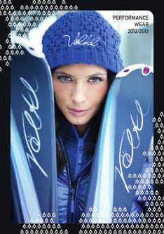 Performance Wear Style Book 2012/2013