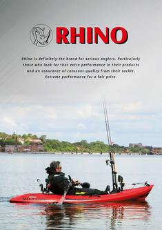Rhino Fishing 2011