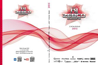 Catalogue Zebco 2015 (French)