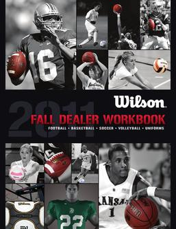 2011 Soccer Dealer Workbook