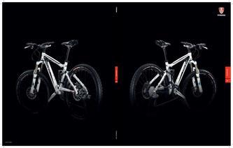 Bikes Catalog Mountain Bikes